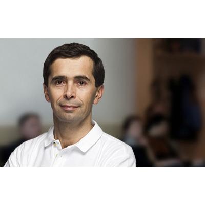 Pavel Stodulka interviewed in EuroTimes