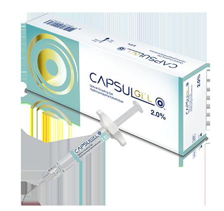 CAPSULGel