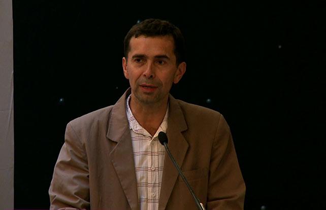 Dr Pavel Stodulka ESCRS CAPSULaser Symposium