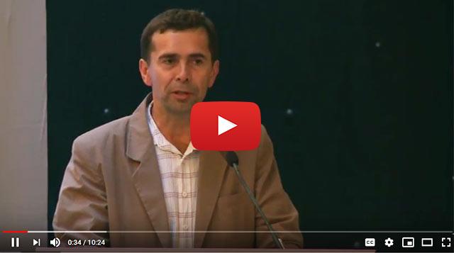 Dr Pavel Stodulka ESCRS CAPSULaser® Symposium Series Capsulaser