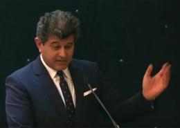 Mr Sheraz Daya ESCRS CAPSULaser Symposium