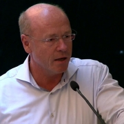 Professor Burkhard Dick - CAPSULaser Symposium Introduction