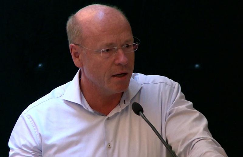 Professor Burkhard Dick - CAPSULaser Symposium Introduction